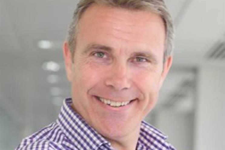 Andrew McMorran: will lead the new agency