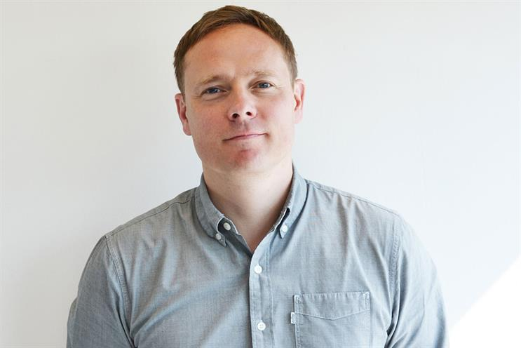 My Media Week: Andy Goldsmith, Primesight