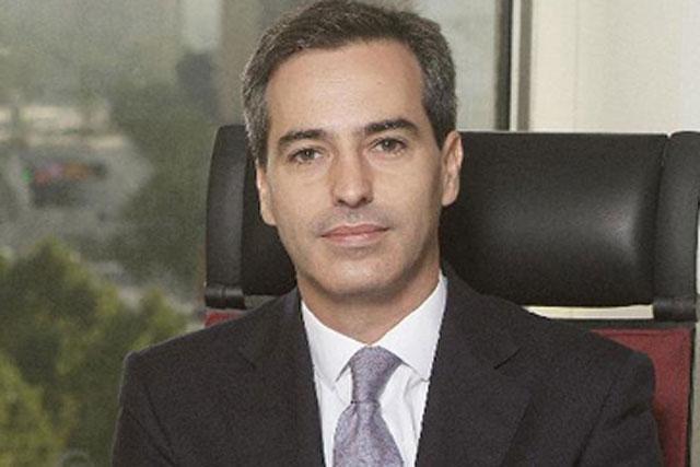 Antonio Alonso: chief executive of CBS Outdoor International