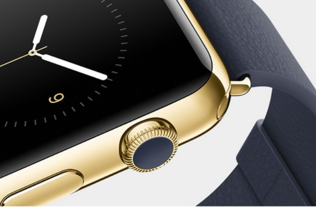 Apple: getting closer to consumers with Apple Watch