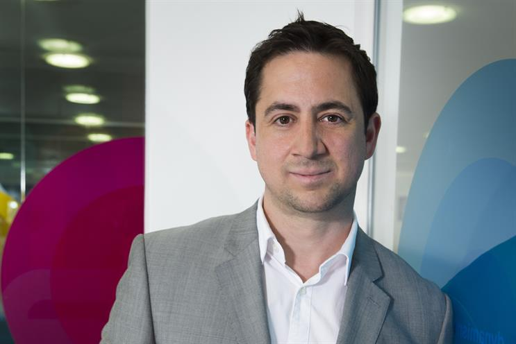 Arif Durrani to leave Haymarket to join Bloomberg Media