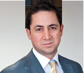 Arif Durrani, head of media of Campaign / editor of Media Week