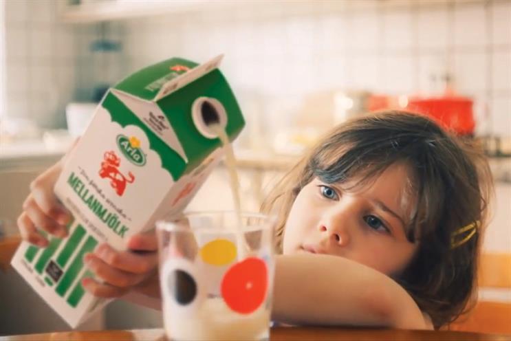 Arla Foods: global review