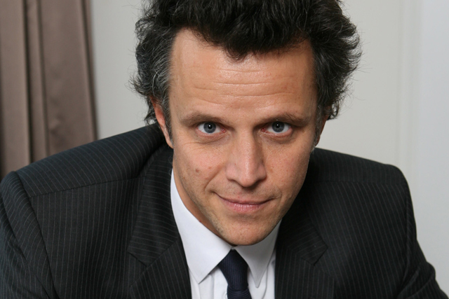 Arthur Sadoun: incoming CEO of Publicis Worldwide