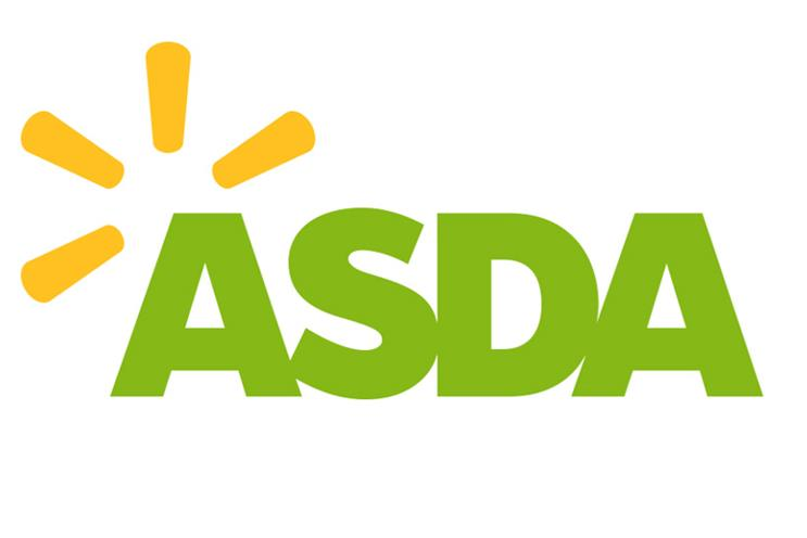 Asda: adopting Walmart branding on logo