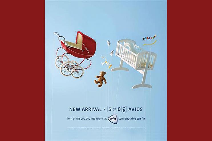 Avios: social and digital work