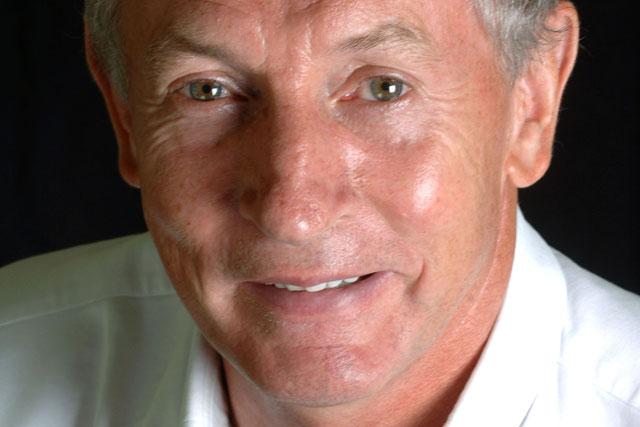 Steve Ridgeway: chief executive, Virgin Atlantic