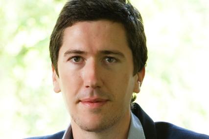 Charlie Carpenter: client services director at Creativebrief