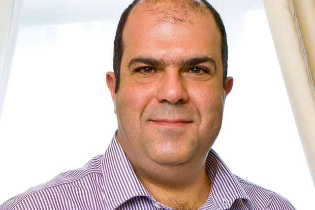Sir Stelios Haji-Ioannou: third party registers Fast Jet company