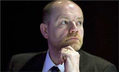 Mark Thompson: 'You really shouldn't encourage James [Murdoch]'