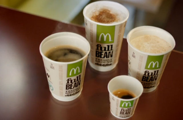 Brand Barometer: Social media performance of McDonald's