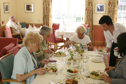 Pensioners…government will launch Nest in 2011