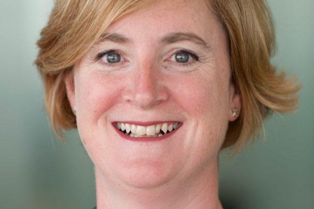 Emma Tennant: joins UKTV