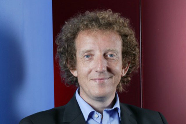Andy Westlake: chief executive of Fast Track