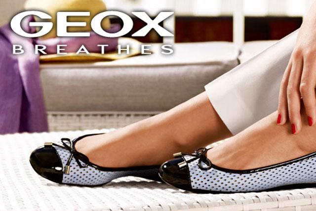Geox: reviewing global media