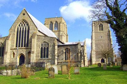 Church of England...new radio campaign