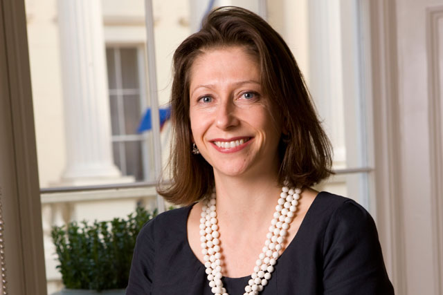 Rachel Hatton: steps down as O&M's planning director