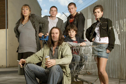 Channel 4…every Shameless episode will be available for free on 4oD