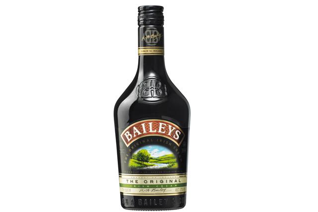 Baileys: falling Western Europe sales