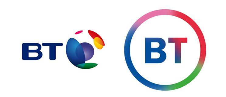BT prepares brand refresh by retiring 'connected world' logo