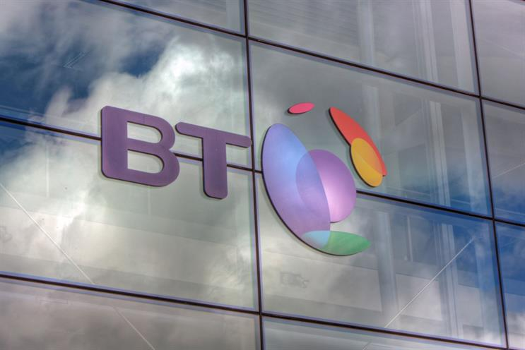 BT: signs mobile deal with EE