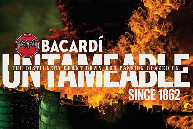 Bacardi: moves business to BBDO and OMD