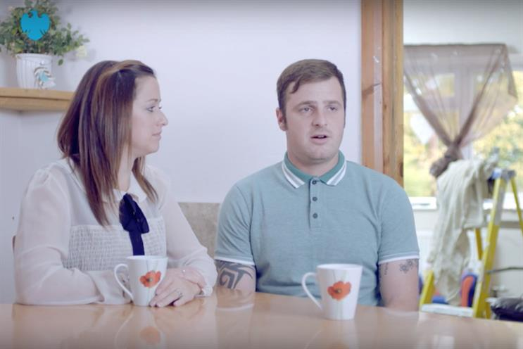 Barclays: case study video promoting Family Springboard Mortgage