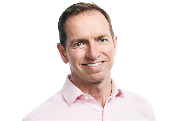 Just Eat's Dawe is named Marketing Leader of the Year