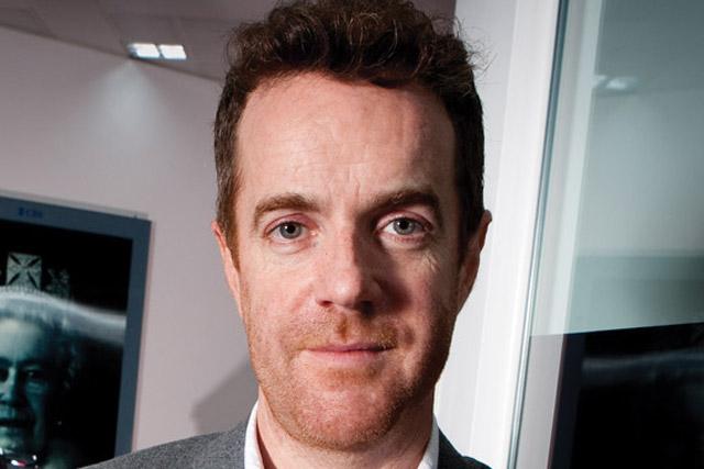 Ben Bilboul: group chief executive of Karmarama (photo: Colin Stout)