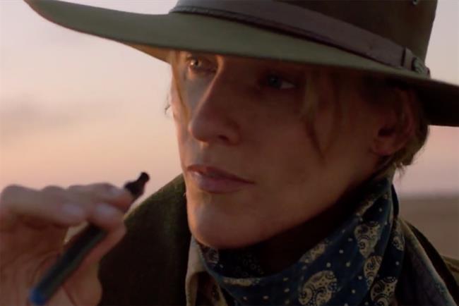 The Corner created a global campaign for e-cigarette brand Blu