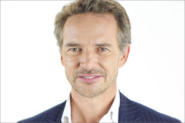 Lucien Boyer: president and chief executive of Havas Sports & Entertainment