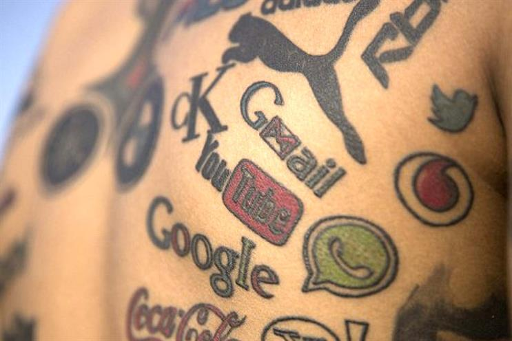 Brand tattoos should remind marketers that loyalty needs to be reinforced