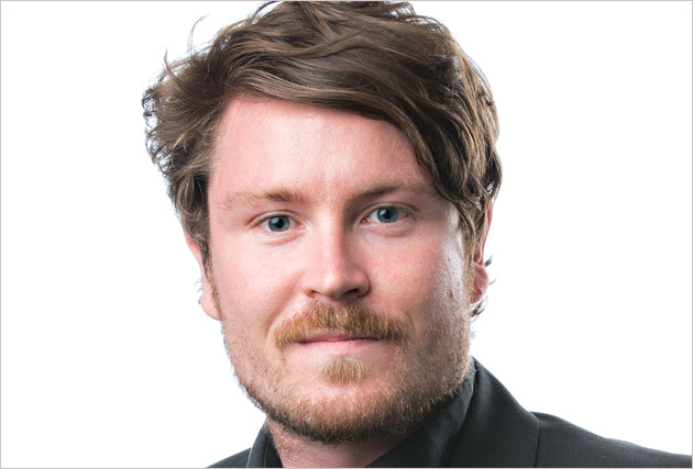 Liam Brennan: moves from Carat to become digital strategy director at Starcom