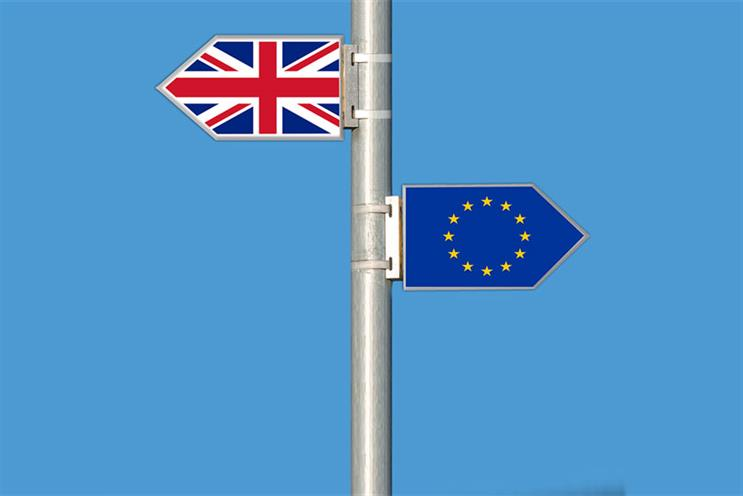 Brexit: top concern for marketers, but GDPR may be more pressing