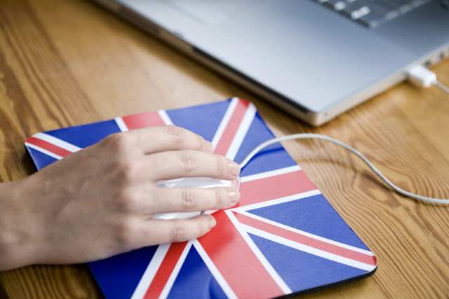 Is the UK still a global leader in the creative industries?