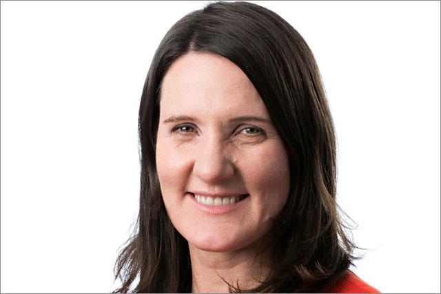 Andrea Brown:  becomes managing director of SMG's content arm LiquidThread