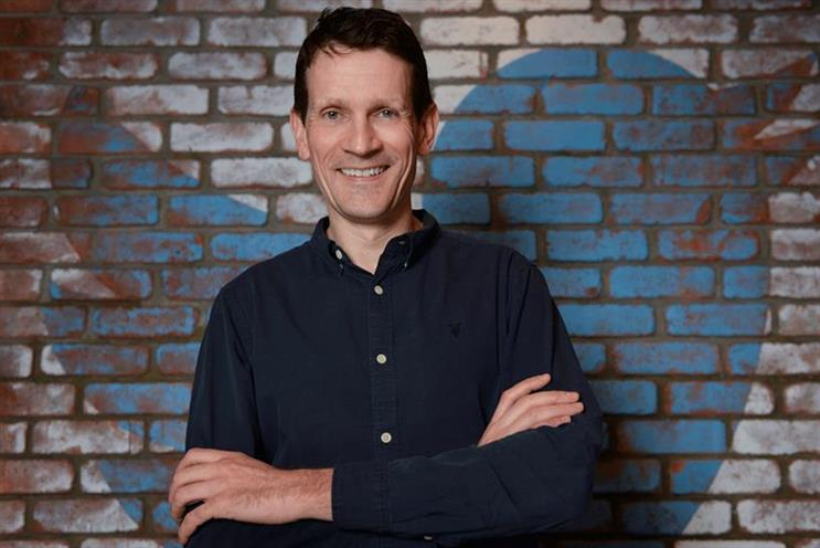 Bruce Daisley: he has called for entrepreneurs to remain optimistic after the Brexit vote