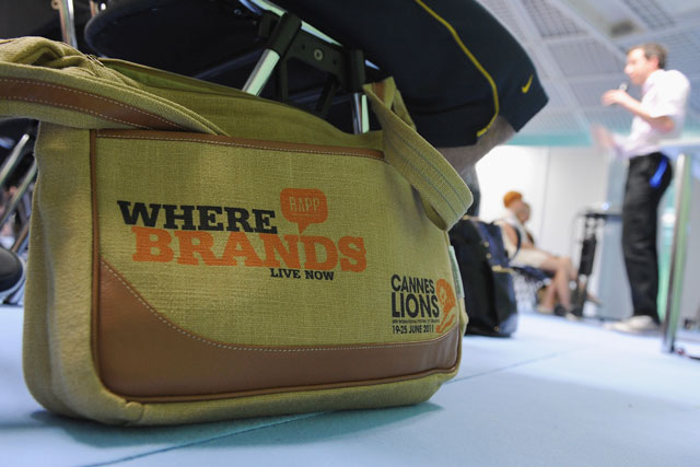 Cannes Lions 2011: UK lands three nominations for  Creative Effectiveness