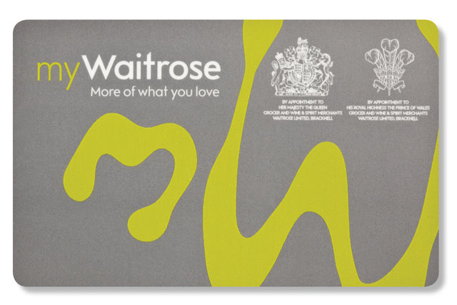 Waitrose: understood to be interested in Sky IQ proposal