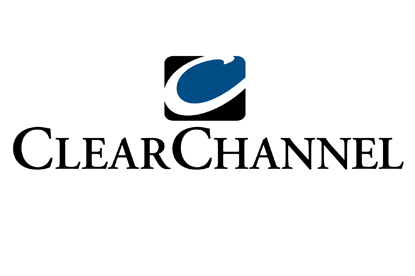 Clear Channel... appointment