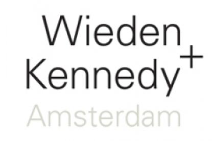 Wieden & Kennedy... new hire