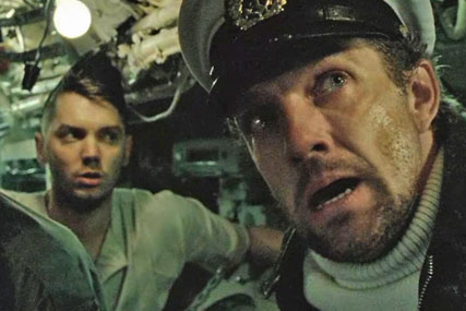 Specsavers: Das Boot viral campaign