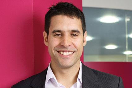 Michael Steckler, managing director, Criteo