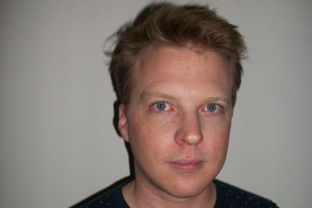 Jaime Williams, Music Partnerships Manager, Brandamp