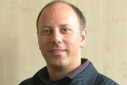 Richard Avery: head of digital and development at ThomsonLocal.com