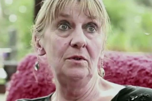 Fesh Awards: Dylan Bogg's mother appears in McCann Birmingham promo film