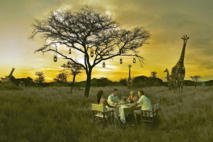 South African Tourism: keen to build on last year's World Cup