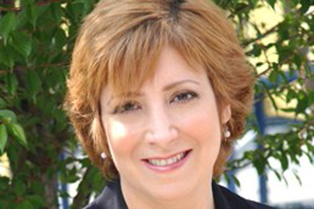 Stephanie Fierman: appointed worldwide chief marketing officer at MediaCom