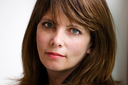 Caroline Parkes: Lida and M&C Saatchi strategy director