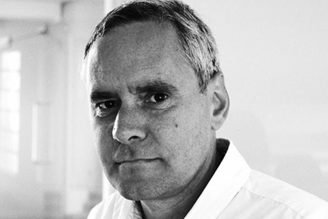 Mick Perry: head of airtime sales leaves Channel 4